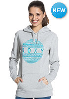 ROXY Womens Gary A Hooded Sweat heather grey