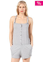 ROXY Womens Gee Combi Solid Short heather grey