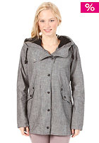 ROXY Womens Getaway Jacket true black