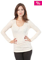 ROXY Womens Glacier Knit Shirt natural