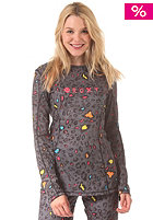 ROXY Womens Glimmer Top castle rock