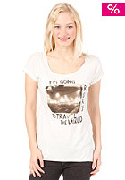 ROXY Womens Golden Land DT S/S T-Shirt seaspray
