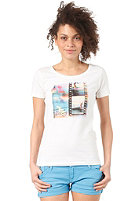 ROXY Womens Good Looking 2 S/S T-Shirt seaspray
