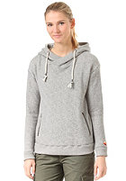 ROXY Womens Great Vibes charcoal heather