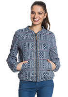 ROXY Womens Half Moon Jacket dark denim