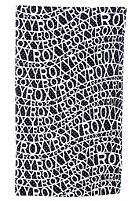 ROXY Womens Hazy Towel navy wake up