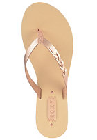 ROXY Womens Hesiode Sandals rose gold