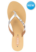 ROXY Womens Hesiode Sandals silver