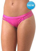 ROXY Womens Hot Shot Bikini Pant orange dot dot dot