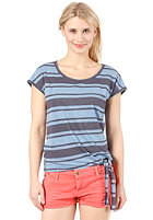 ROXY Womens Ice Cream S/S T-Shirt ctb decking stp