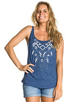 ROXY Womens In The Mix D Top midnight