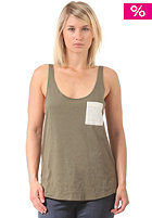 Womens In The Mix Tank Top recruit olive