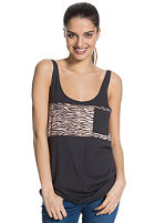 ROXY Womens In The Mix Tank Top tarmac