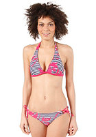 ROXY Womens Indian Summer Floral 70s Low TS 2 Bikini bpk indian summer