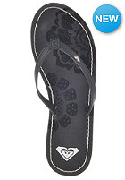 ROXY Womens Indiana Sandals black