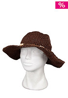 ROXY Womens Island Hat mulberry
