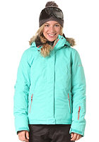 ROXY Womens Jet Ski Solid Jacket atlantis