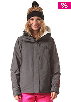 ROXY Womens Jetty System Jacket black