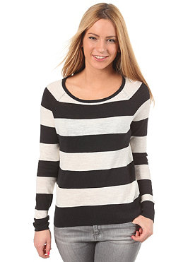 ROXY Womens Juke Box Woolsweat black