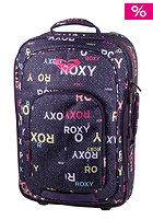 ROXY Womens Just Go Travel Bag ax rx forever plum