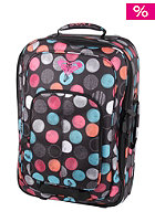 ROXY Womens Just Go Travel Bag flm ax dots in