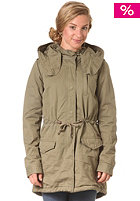 ROXY Womens Kristen Jacket army