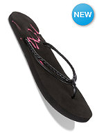 ROXY Womens Lanai Sandals black
