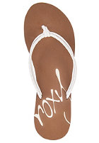 ROXY Womens Lanai Sandals white