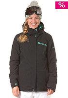 ROXY Womens Landscape Snow Jacket true black