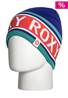 ROXY Womens Last Time Beanie clematis blue