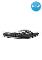 ROXY Womens Lava Sandal black