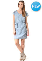 ROXY Womens Leave It Dress chambray