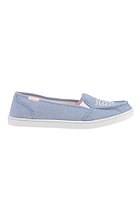 ROXY Womens Lido III blue