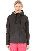ROXY Womens Lila Jacket true black