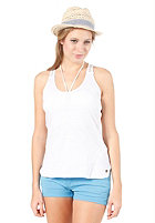 ROXY Womens Lilou Vest white