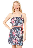 ROXY Womens Locals Only Dress ind multi hawai