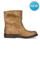 ROXY Womens Logger Sherpa Boot sand