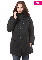 ROXY Womens London Calling Jacket true black