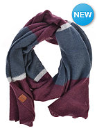 ROXY Womens Long Stripes Scarf multi