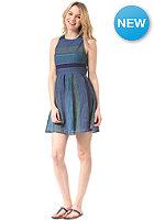 ROXY Womens Long View Dress astral aura sets stripe stripe
