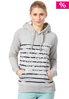 ROXY Womens Love Love Hooded Sweat heather grey
