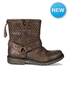 ROXY Womens Maddock Boot brown