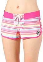 ROXY Womens Malibu Boardshort white brasil