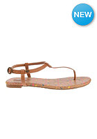 ROXY Womens Marsella Sandal tan/brown