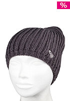 ROXY Womens Mellow Beanie pewter