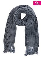 ROXY Womens Mellow Scarf graphite