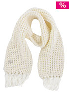ROXY Womens Mellow Scarf whisper white
