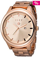 ROXY Womens Mistress rose gold
