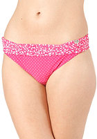 ROXY Womens Mix and Match Roll Top Brief Bikini Pant brp rain of lib