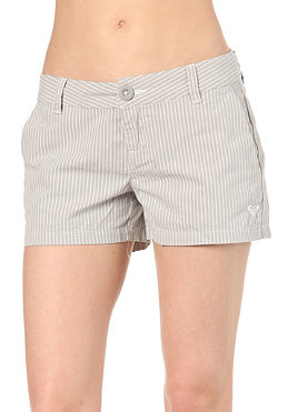 ROXY Womens Moana Stripe Short stone